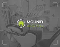 Mounir Dental Clinic - Brand book