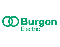 Website for Burgon Electric