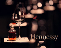 Hennessy '8' Vignette