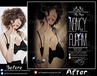 NANCY AJRAM singer
