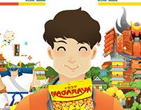 Nagaraya Gameboy ゲームボーイ