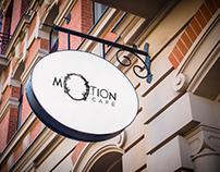 CI & CD Motion Café