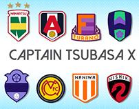 Captain Tsubasa X Shibalba