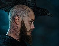 Odin's eyes