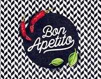 BON APETITO - ci