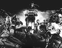 Xbox Poster Creative
