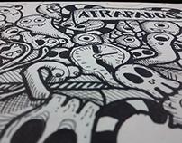 Doodle Atrapados - Wilmai