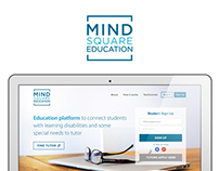 Mind Square Education
