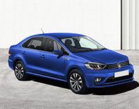 Volkswagen Voyage GIV 2020