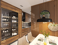 Modern kitchen Free download kitchenwares