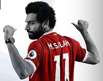#Salah #De_Bruyne #Sport #man_city #Liverpool #UEFA