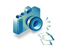 Ikony | Vektorová grafika