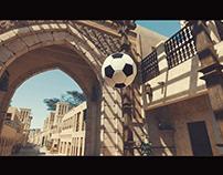 Dubai Sports Conference video