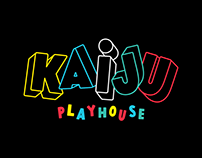 The Kaiju Playhouse