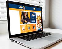 Website L1DERE!