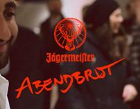 JÄGERMEISTER ABENDBROT/ HUBERTUSRAT
