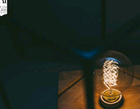 7 Folds Lamp