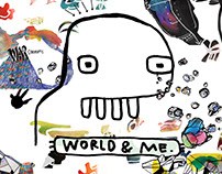 World & Me