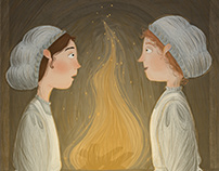 Illustrations to Jane Eyre