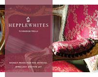 Hepplewhites