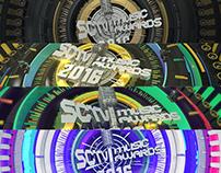 Sctv Music Awards 2016