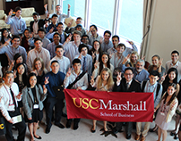 USC Marshall School of Business Offers World-Class MBA