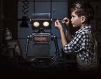 ROBOTICS - SUMMER JAM