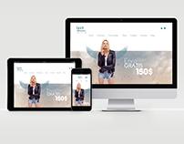 E-Commerce Web - False Project