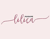 Madame Lilica (mídia kit)