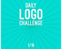 Daily Logo Challenge 1/10
