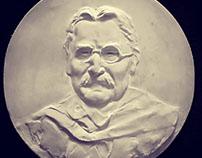 Mihajlo Pupin-plaque