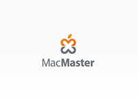 MacMaster Logotype