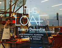 The LOAF Bakery Donostia