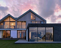 Shearwaters by OB Architecture