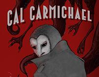 Cal Carmichael Cover Design