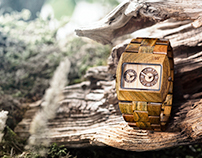 Watches in the Woods