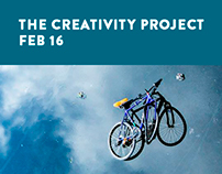 The Creativity Project - Feb16