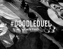 #DoodleDuel