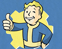 Fallout series tribute site.