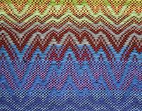 Weavings (Spring 2015)
