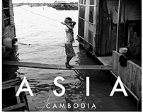 """""""IMAGES FROM ASIA Part 2"""" Photography by Aliro Jara"""