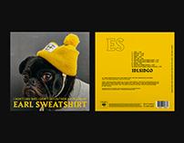 E-Sweatshirt IDLSIDGO