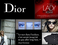 Dior project