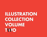 Illustration Collection Volume 2