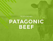 Patagonic Beef - Branding
