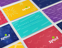 Sprout Corporate Identity