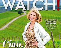 CBS, THE GOOD WIFE Christine Baranski