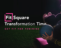 Fit Square