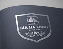 Branding Identity Ha Long beer