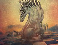chess #art_work